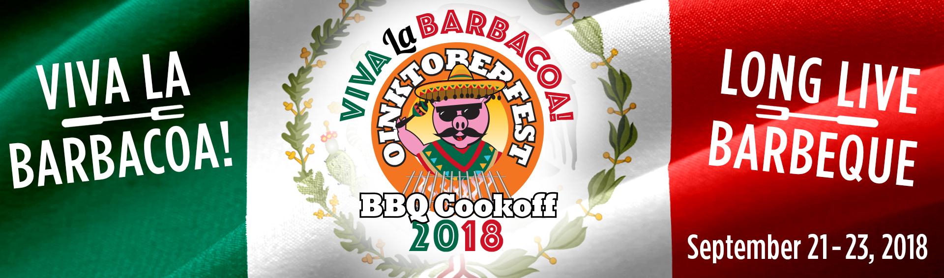 Viva La Barbacoa